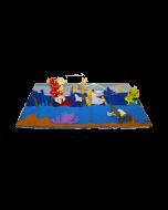 PlayPlaza Fondale marino